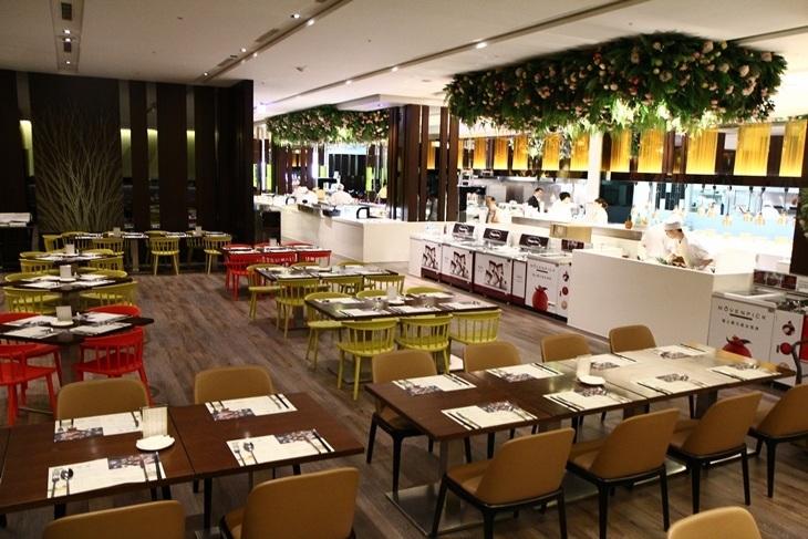 新竹-Fleur Lis 芙洛麗大飯店