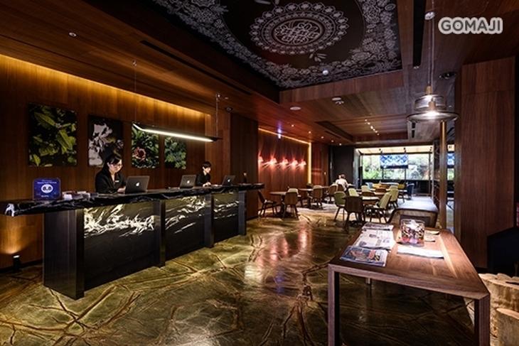Inhouse Hotel Taichung  薆悅酒店台中館