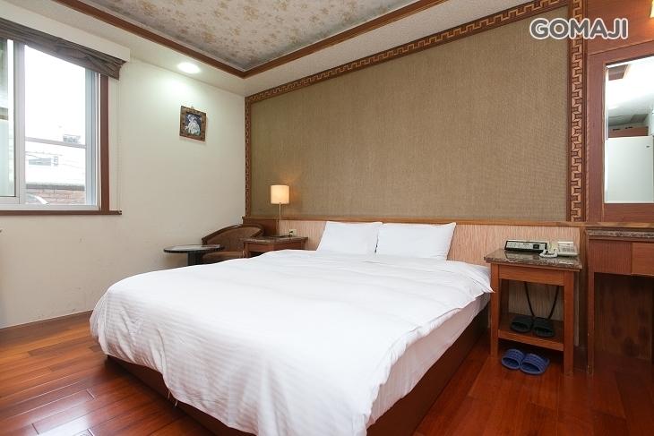 礁溪-玉泉溫泉飯店