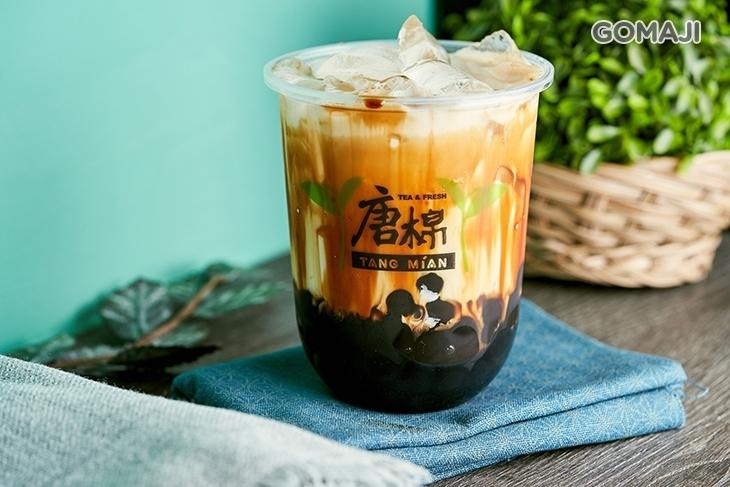 唐棉連鎖茶飲文化(中和莒光店)