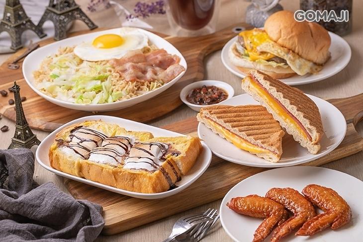 大成早午餐