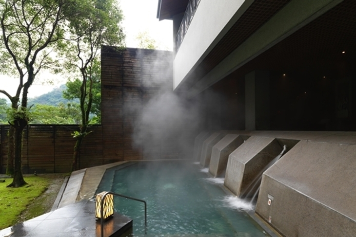 烏來-璞石麗緻溫泉會館