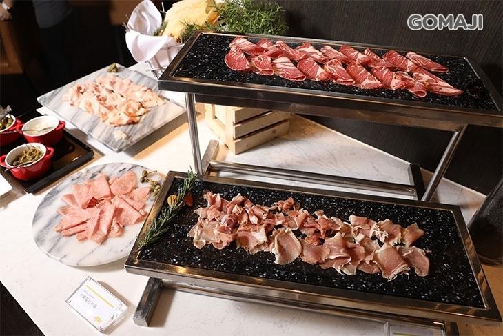 台北寒舍艾美酒店-探索廚房