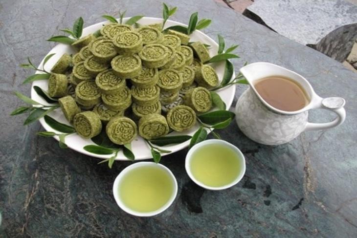 宜蘭-芳岳茶園