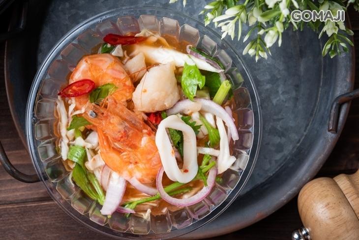 泰食寨泰式美食