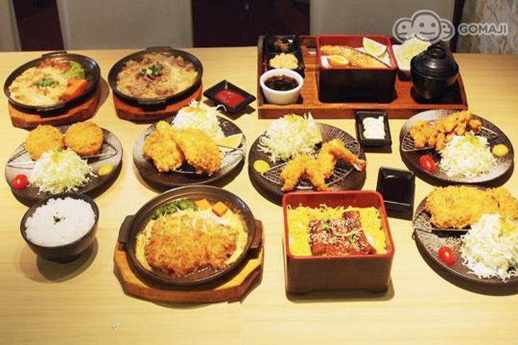 御膳九日式料理