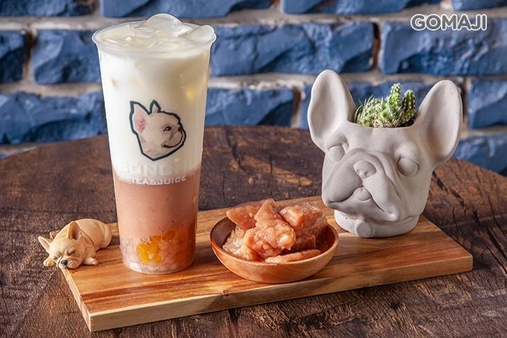 BONCHu 創意鮮果茶飲(士林店)