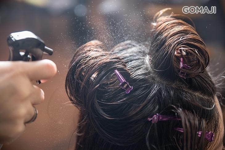 墨髮 MEK HAIR
