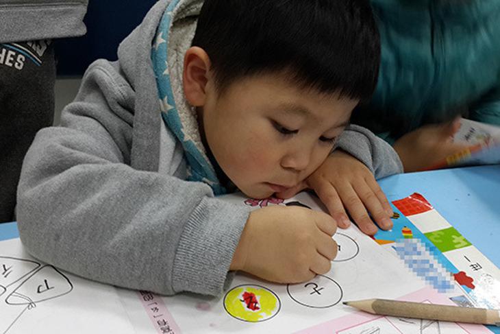 一起夢想-聖方濟育幼院暖心伴童計畫