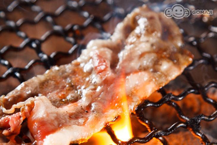 野宴日式炭火燒肉