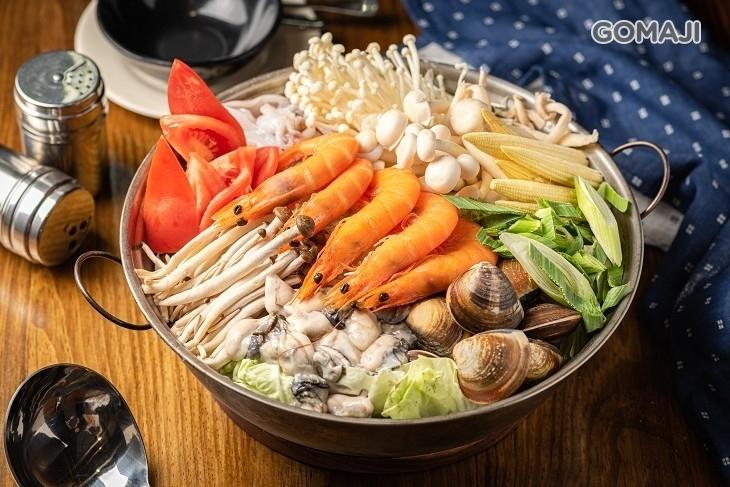 串一串燒烤/熱炒/炸物