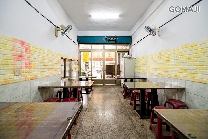 五爺麵食館