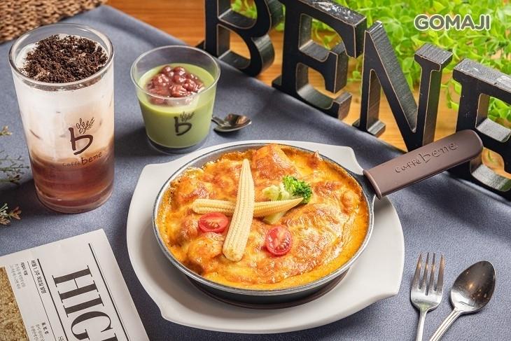 Caffe Bene(高雄文化店)
