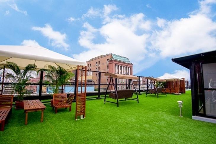 台北摩莎精品旅店