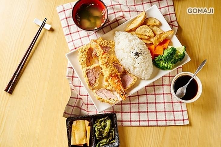 知味亭日式御膳料理