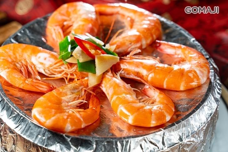 台西漁村風味棧
