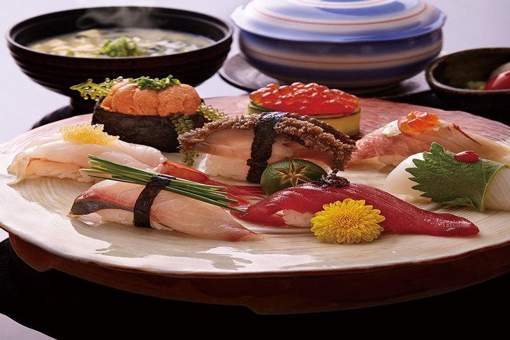 新竹豐邑喜來登大飯店-邀月亭鐵板料理、迎月庭日式料理、采悅軒中餐廳、盛宴自助餐廳