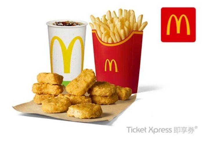 麥當勞McCafé