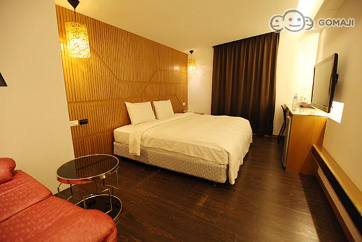 台北-夢綺商務旅館