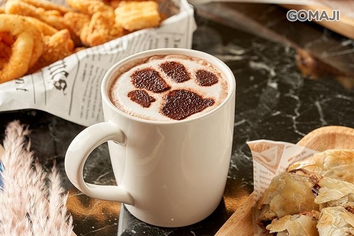 POPPY CAFE' 寵物友善咖啡廳