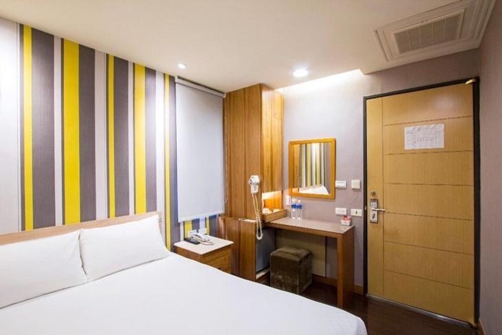 台北-上賓大飯店