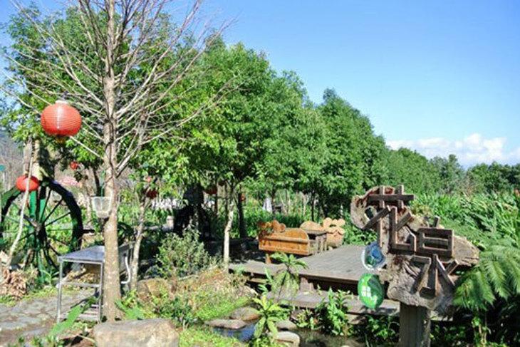 宜蘭-花泉休閒農場