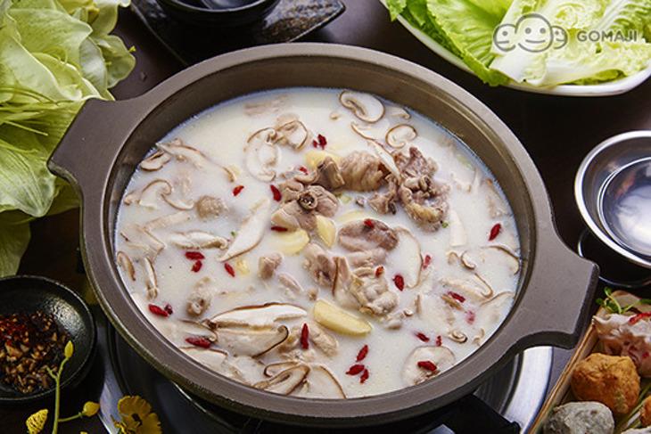 鍋濤粵式煲鍋