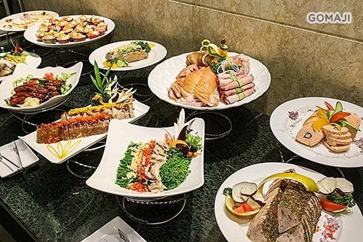 三德大飯店-向陽庭餐廳
