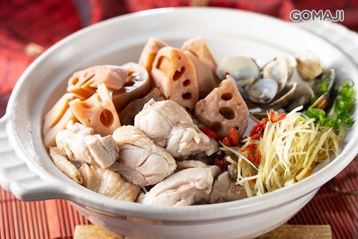 臻愛會館中菜餐廳(台中豐原店)