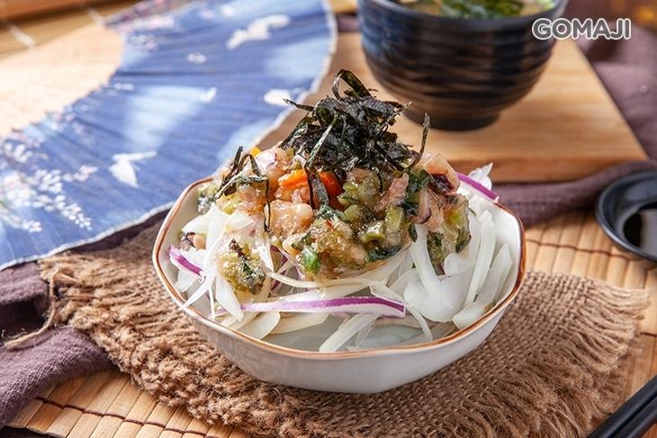 木屐桑壽司屋
