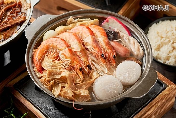 川霸子麻辣小火鍋(蘆洲民權店)