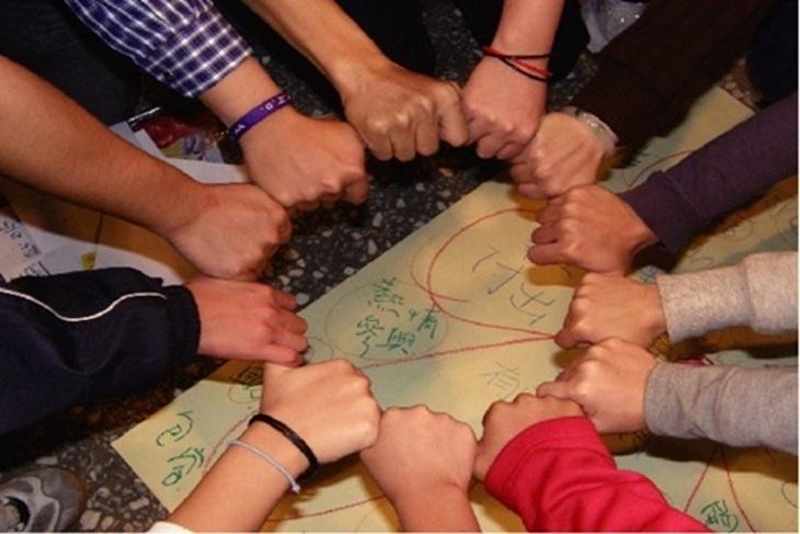一起夢想-支持失家青少年自立築夢