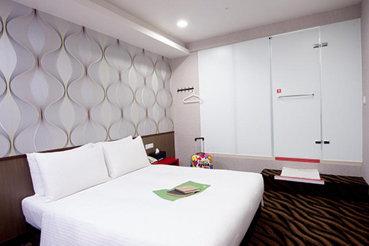 台北-西門好好玩旅店