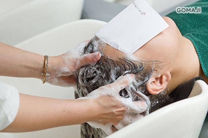 勝悅髮型頭皮養護館(巴黎店)