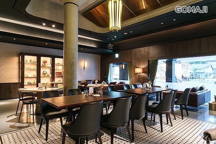 天成文旅華山町餐酒館