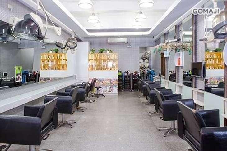 勝悅髮型頭皮養護館