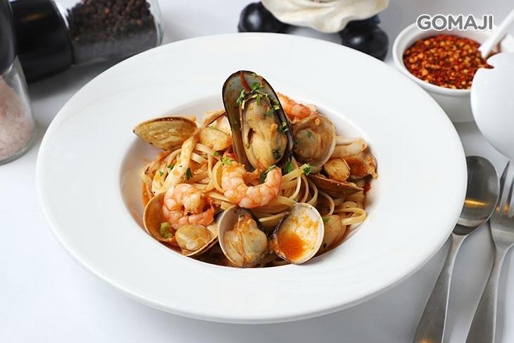 斯佩齊亞義大利餐廳