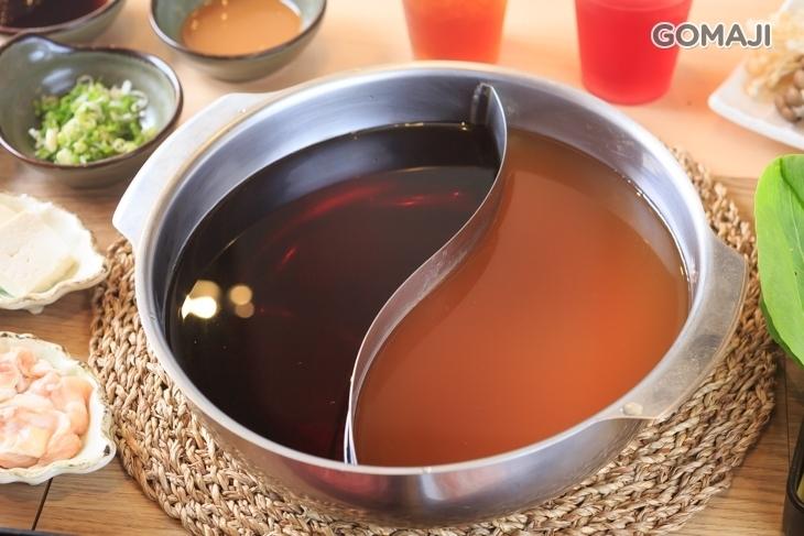 和食さと Washoku SATO(台中復興店)