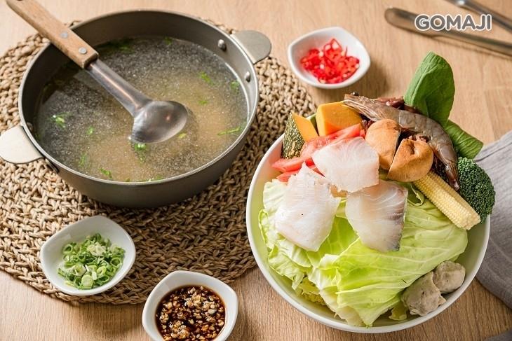 來吃魚輕食料理(左營旗艦店)