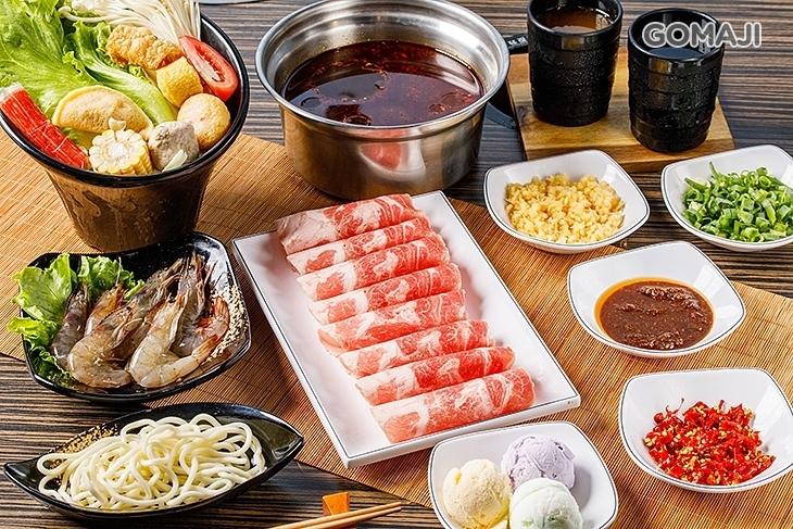 鍋牛台式涮涮鍋