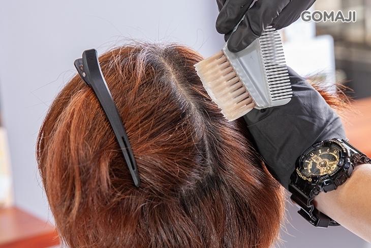 SUN.U HAIR DESIGNER(武昌店)