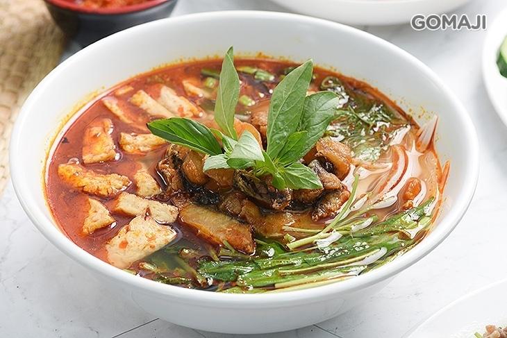 竹城 魯肉飯燉品