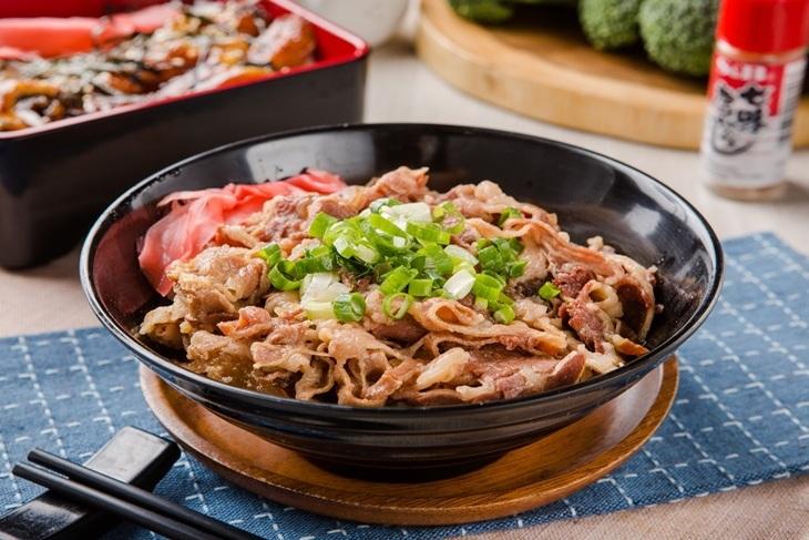 杉采日式料理