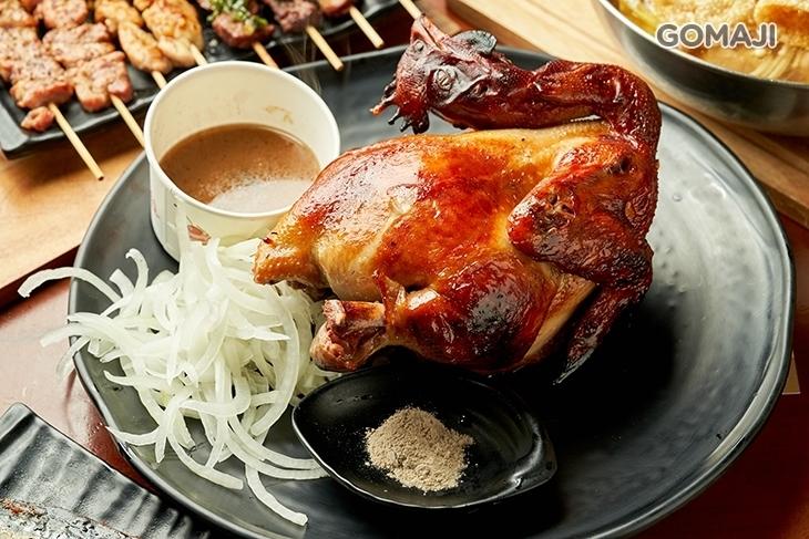雞掌櫃(敦南店)