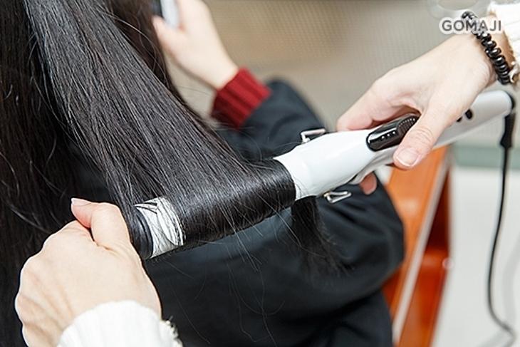 髮首造型沙龍