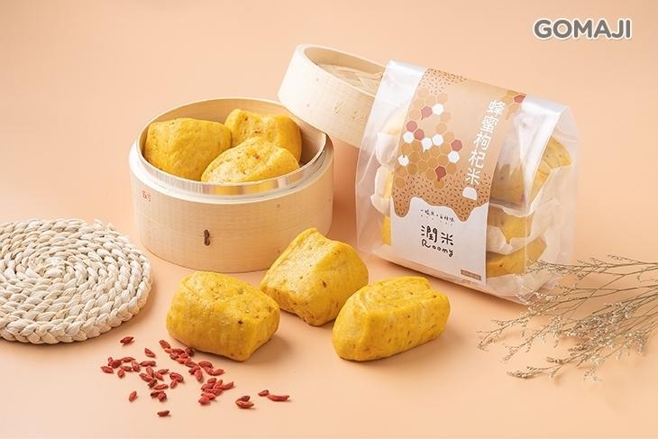 潤米roomy-米饅頭專門店