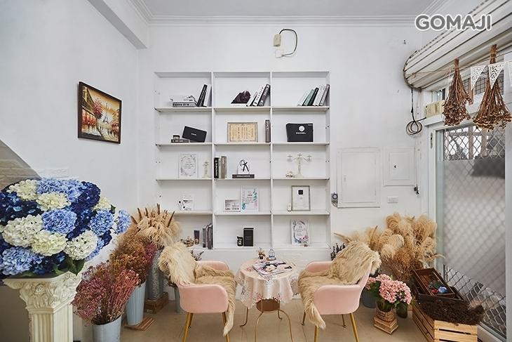Dora朵拉專門美容室