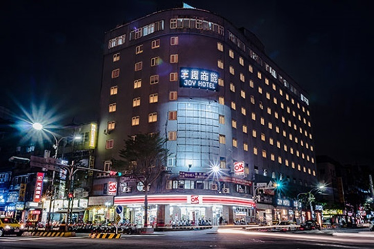 台北享趣商旅(三重館)