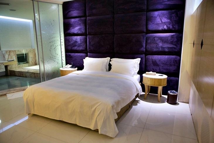 彰化-歐遊國際連鎖精品旅館-時尚館