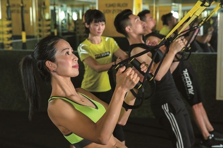 FITZONE by World Gym